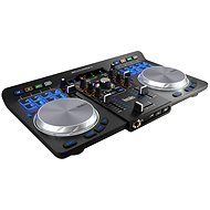 HERCULES DJ Universal - Mixážny pult