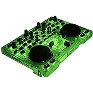 HERCULES DJ Control Glow - Mixážny pult