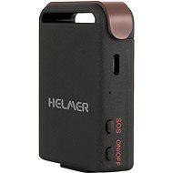 Helmer LK 505 - GPS lokátor