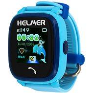 Helmer LK 704 modré - Detské hodinky