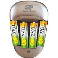 GP PowerBank PB27 - Nabíjačka