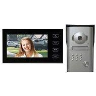 EMOS Sada domácího videotelefonu H1014 - Videotelefón