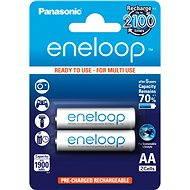 Panasonic eneloop AA 1 900 mAh 2 ks - Akumulátory