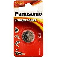 Panasonic CR2025 - Batéria