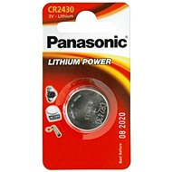Panasonic CR2430 - Batéria
