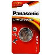 Panasonic CR2450 - Batéria