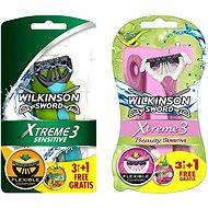 WILKINSON holítka - súprava - Súprava drogérie