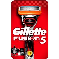 Gillette Fusion Power strojček + hlavica 1 ks - Holiaci strojček