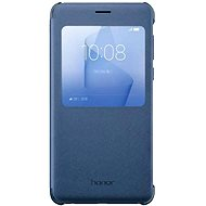 Honor 8 Smart Cover Blue - Púzdro