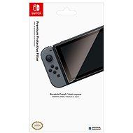 Hori Premium Screen Filter - Nintendo Switch - Ochranné sklo