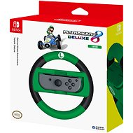 Hori Joy-Con Wheel Deluxe – Luigi – Nintendo Switch - Držiak