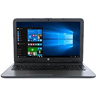 HP 255 G5 Asteroid silver - Notebook