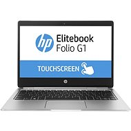 HP EliteBook Folio G1 Touch - Notebook