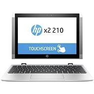 HP Pro x2 210 G2 128 GB + dock s klávesnicou - Tablet PC