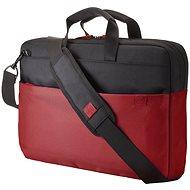 "HP Duotone BriefCase 15,6"" Red - Taška na notebook"