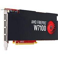 HP AMD FirePro W7100 8GB - Grafická karta
