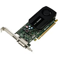 HP NVIDIA Quadro K420 2 GB - Grafická karta