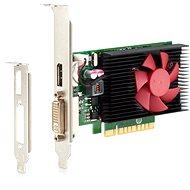 HP Nvidia GeForce GT 730 2 GB - Grafická karta