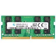 HP SO-DIMM 8 GB DDR4 2400 MHz - Operačná pamäť