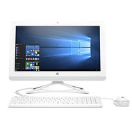 HP 20-c006nc - All In One PC