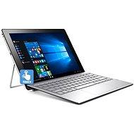 HP Spectre x2 12-a000nn Natural Silver + dock s ENG klávesnicou - Tablet PC