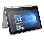 HP Pavilion 13-u103nc x360 Natural Silver Touch - Tablet PC