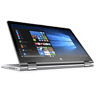 HP Pavilion 14-ba102nc x360 Mineral Silver Touch - Tablet PC