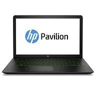 HP Power Pavilion 15-cb011nc - Notebook