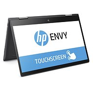 HP ENVY15-bp004nc X360 Dark Ash Silver - Tablet PC