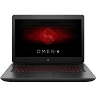 HP Omen 17-w100nc Shadow Mesh - Notebook