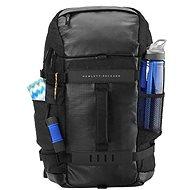 "HP Odyssey Backpack Black 15.6 "" - Batoh na notebook"