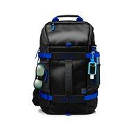 """HP Odyssey Sport Backpack Blue / Black 15.6"""""""