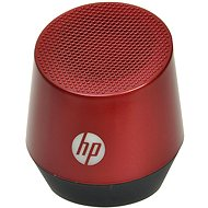 HP Mini portable speaker S4000 Flyer Red - Prenosný reproduktor