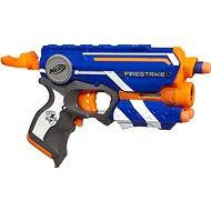 Nerf N-Strike Elite - Firestrike oranžová - Detská pištoľ