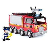 Mickey Mouse hasičské vozidlo s figúrkou - Herný set