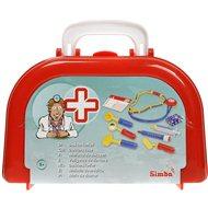Doktorský kufrík - Herný set