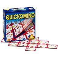 Quickomino - Spoločenská hra