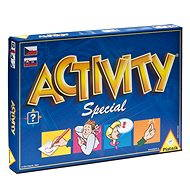 Activity špeciál - Párty hra