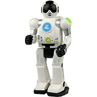 Made Zigy - Robot