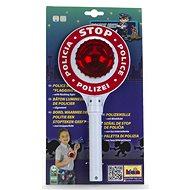 Klein Policajné terčík na batérie - Doplnok ku kostýmu