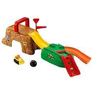 Fisher Price Wheelies prenosná hracia sada - Herná súprava