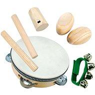 Bino Mini-orchester - Hudobná hračka