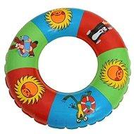 Nafukovacie koleso Krtko a jeho kamaráti - Nafukovacia hračka