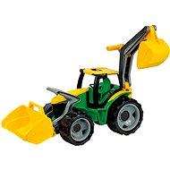 Lena Traktor s lyžicou a bagrom - Auto