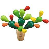 Balansujúce kaktus - Spoločenská hra