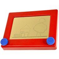 Grafo - magická kresliaca tabuľka - Kreatívna hračka