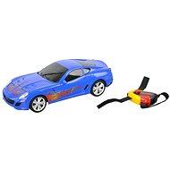 Auto RC I-DRIVE modré - RC model