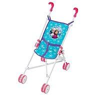 Kočík golfové palice Ľadové kráľovstvo - Kočík pre bábiky