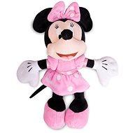 Disney - Minnie v ružových šatách - Plyšová hračka