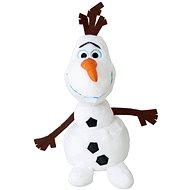 Ľadové kráľovstvo – Olaf - Plyšová hračka